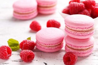 Ai là người đầu tiên làm nên chiếc bánh macaron nổi tiếng ở Pháp?
